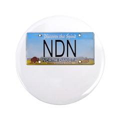 North Dakota NDN Pride 3.5