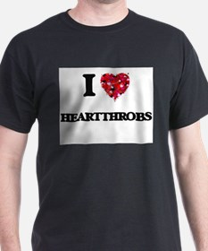 I love Heartthrobs T-Shirt