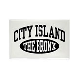 Fishers island new york Magnets