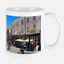 A Taste of Estonia Mugs