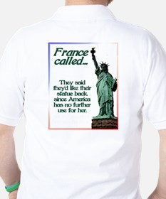 France Called T-Shirt