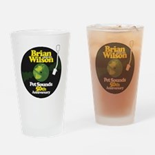 Cute Touring Drinking Glass