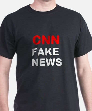 Cute Cnn T-Shirt
