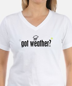 Weather Shirt