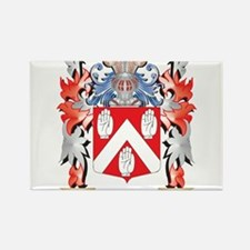 Byrne Coat of Arms - Family Crest Magnets