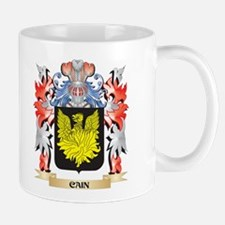 Cain- Coat of Arms - Family Crest Mugs