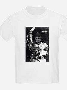 Benito Giuliani T-Shirt