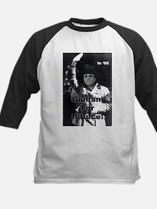 Benito Giuliani Kids Baseball Jersey