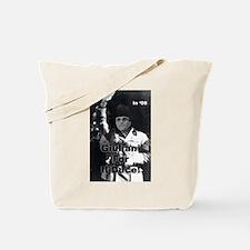 Benito Giuliani Tote Bag