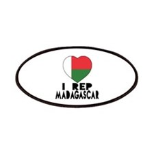S.P.A.R.E Rectangle Magnet