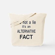 Funny Alternative Tote Bag