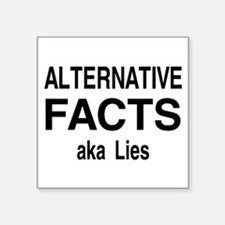 Alt Facts Sticker