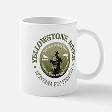Yellowstone River Mugs