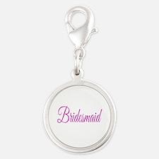 Bridesmaid Charms