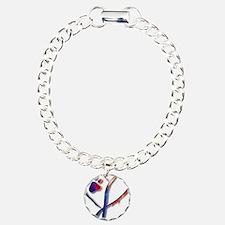 Infinity Paw Bracelet