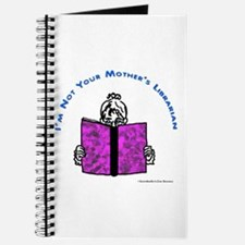 Funny Librarian Journal