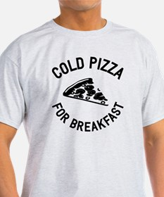 Cool Combination pizza hit and taco bell T-Shirt