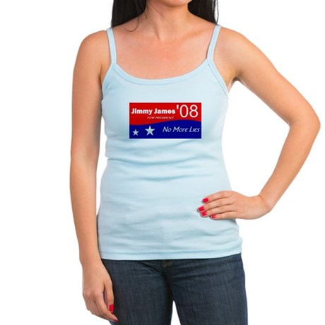 Jimmy James for President No More Lies Jr. Spaghet