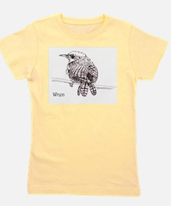 Little Brown Wren T-Shirt