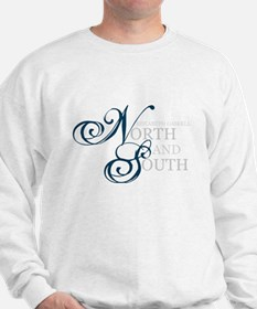 north and south2 Sweater