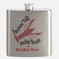 Funny Suck Flask