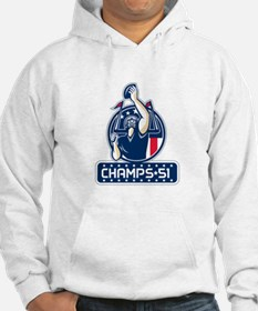 Football Champs 51 New England Retro Sweatshirt