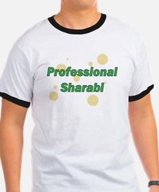 Professional Sharabi (Drinker) T-Shirt