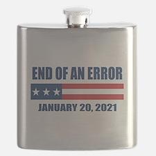 End of an Error 2021 Flask