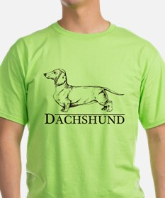 Dachshund Breed Type T-Shirt