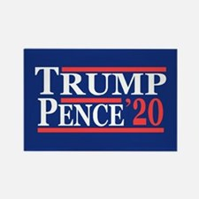 Trump Pence 2020 Magnets