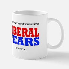Liberal Tears Mugs