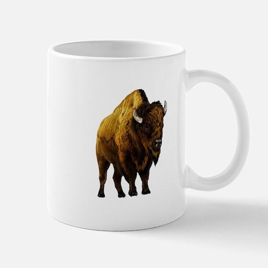 BISON Mugs