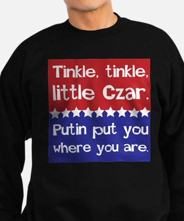 Tinkle Tinkle, Little Czar Jumper Sweater