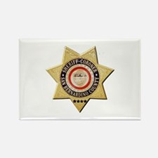 San Bernardino Sheriff-Coroner Magnets