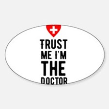 Doctor Decal