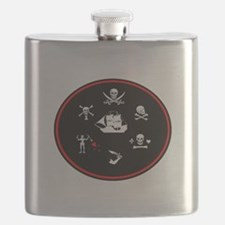 BROTHERHOOD Flask