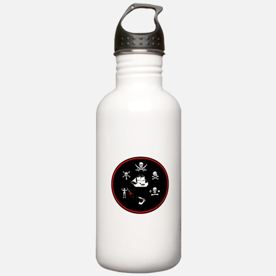 BROTHERHOOD Water Bottle