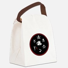 BROTHERHOOD Canvas Lunch Bag