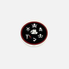 BROTHERHOOD Mini Button