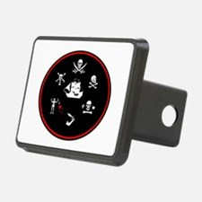 BROTHERHOOD Hitch Cover