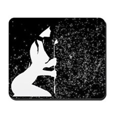 Master's Toy Mousepad