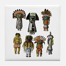 SPIRIT Tile Coaster