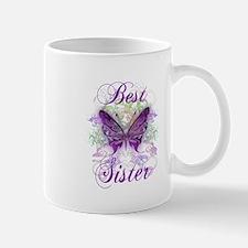 Best Sister Mugs