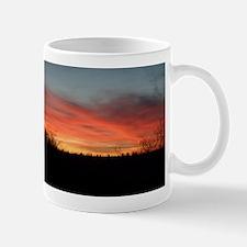 """""""Sunrise Awakening"""" Mugs"""