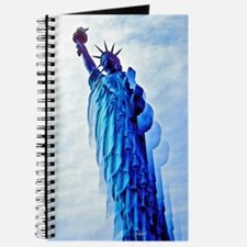 Unique New york city freedom rising Journal