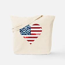 Cute July 4th Tote Bag