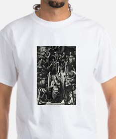 Saint Catherine T-Shirt
