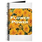 Coreopsis Flower Power Journal