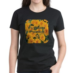 Coreopsis Flower Power Tee