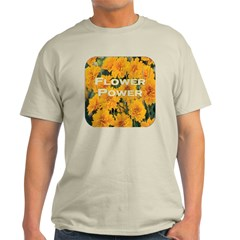 Coreopsis Flower Power T-Shirt